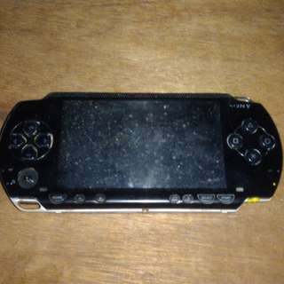 Looking for defective psp buyers