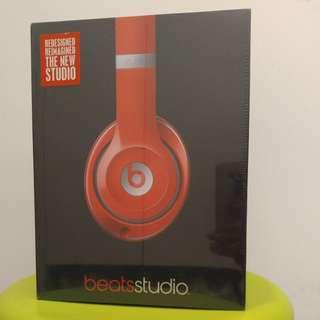全新 Beats Studio model B0500