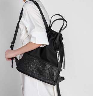 Charles and Keith Backpack 2018