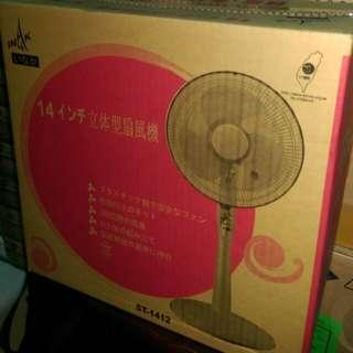 14吋電風扇