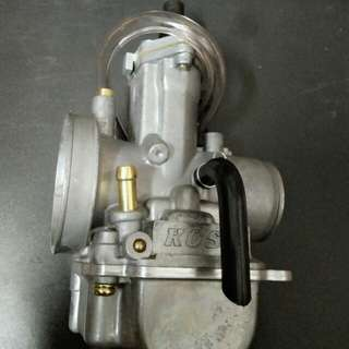 Carburetor 30mm powerjet