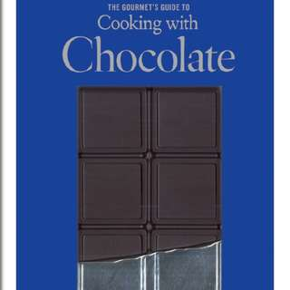 Gourmet's Guide to Cooking with Chocolate