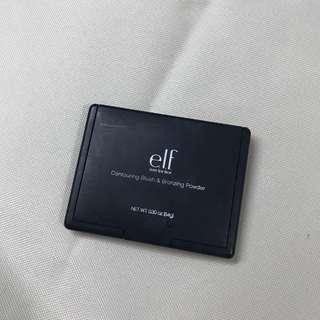 Elf Contour Blush & Bronzing Powder