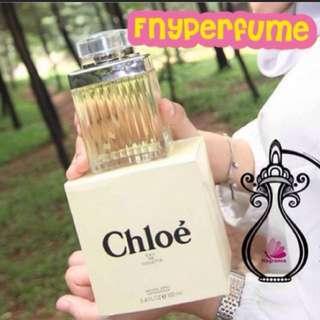 Parfume Chloe 100ml (segel)