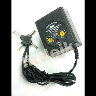 TNK AC/DC Power Adaptor (500mA)