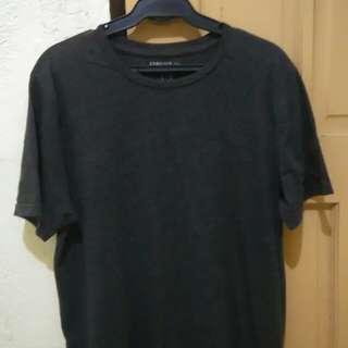 2 Forever 21 Shirt (Gray)