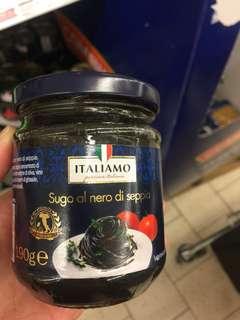 意大利 墨魚汁