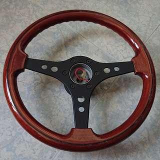 Raid driving wheel 軚盤