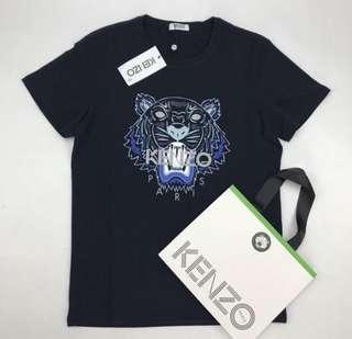 KENZO T SHIRT quality
