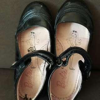 Barbie scho shoes