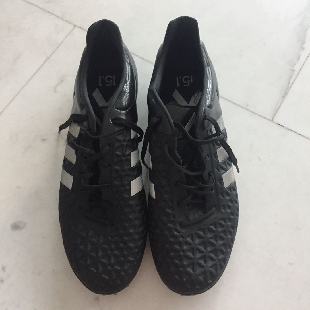 Adidas Predator Soccer Boots PRB 698001 - used once US size 10 ... a319404f8f8