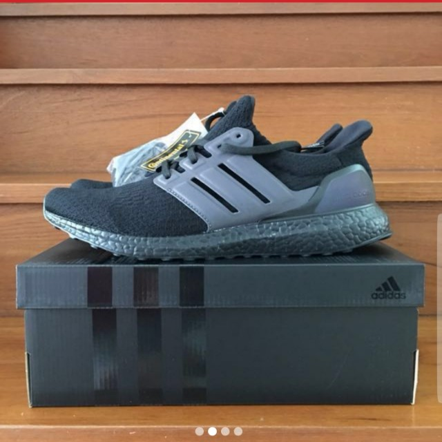 10591d0c5 Adidas Ultra Boost Xeno Limited