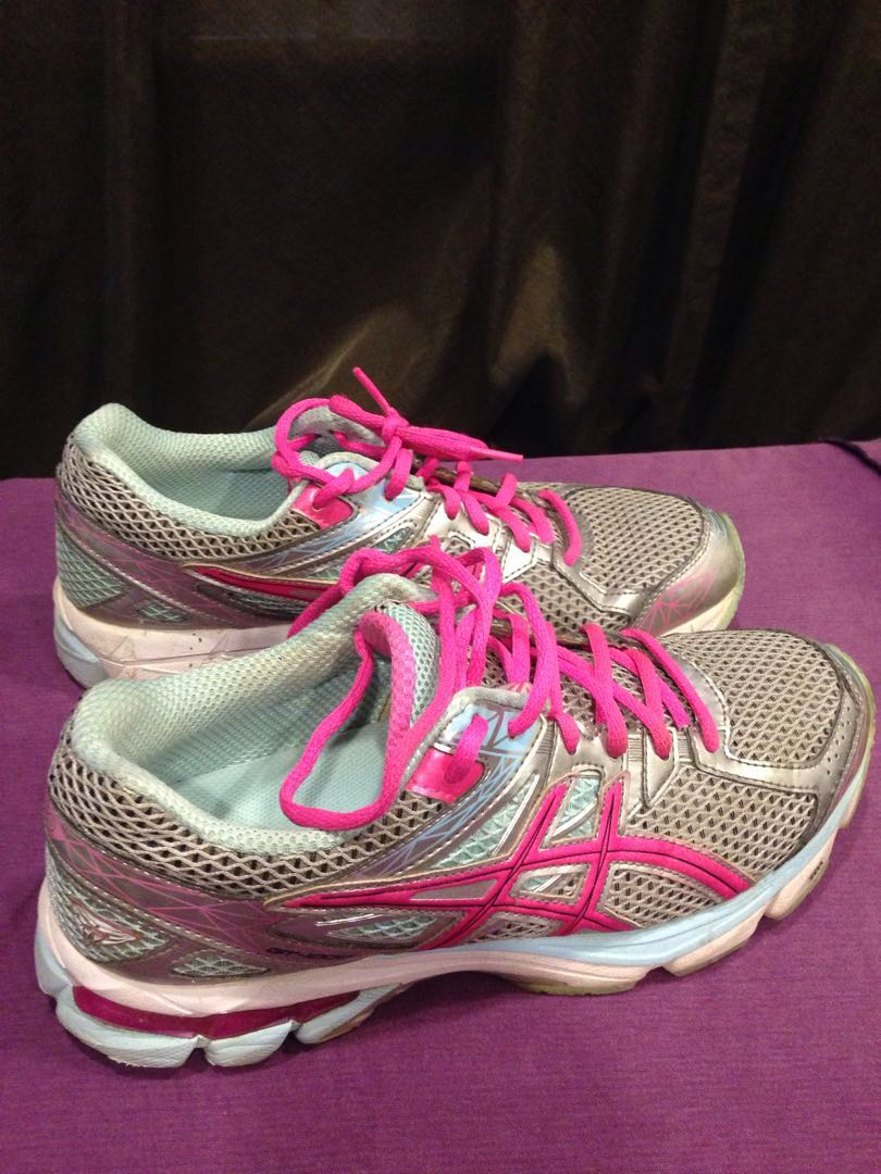design de qualité 15d3f bb896 Asics Women Gel GT-1000