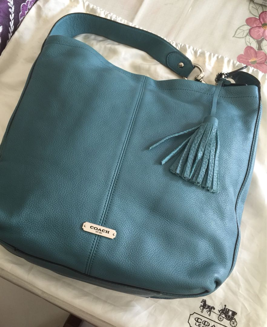 985a4d0b8b5c Authentic coach avery luxury bags wallets on carousell jpg 882x1080 Coach  avery