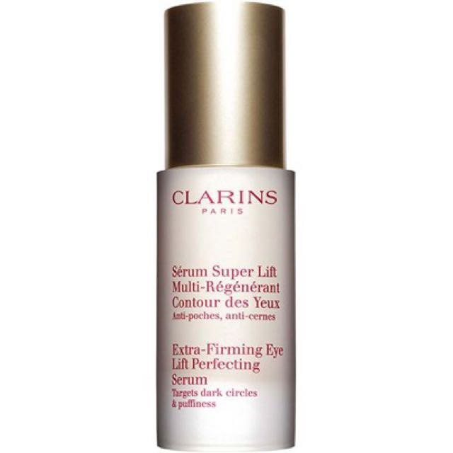 Clarins Extra-Firming Eye Lift Perfecting Serum 15ml