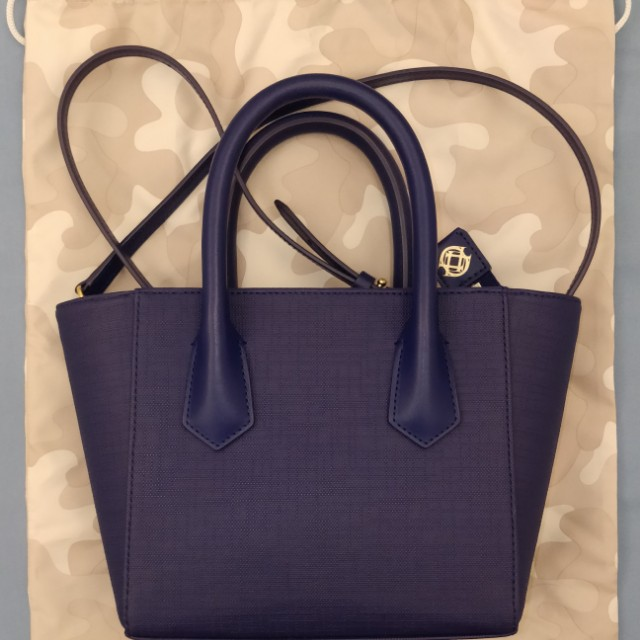 0a7224dee40d Dagne Dover Petite Tote (Authentic)