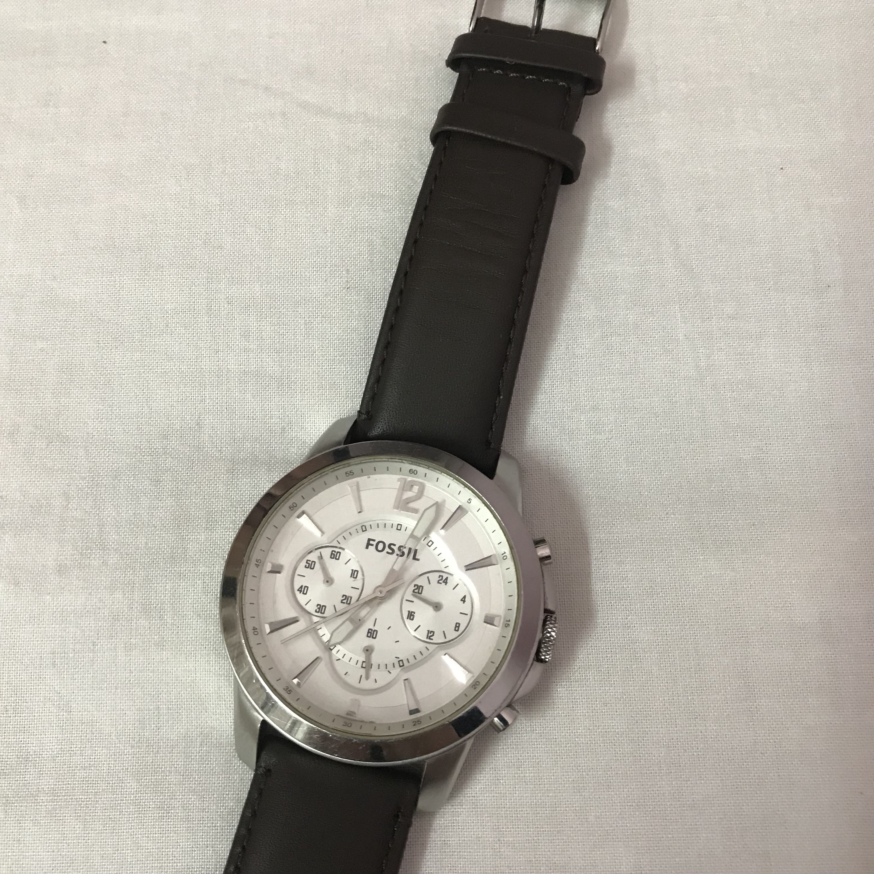 Fossil Jam Tangan Wanita Es3838 Original Boyfriend Es3913 Leather Strap Watches Pria 20 Models