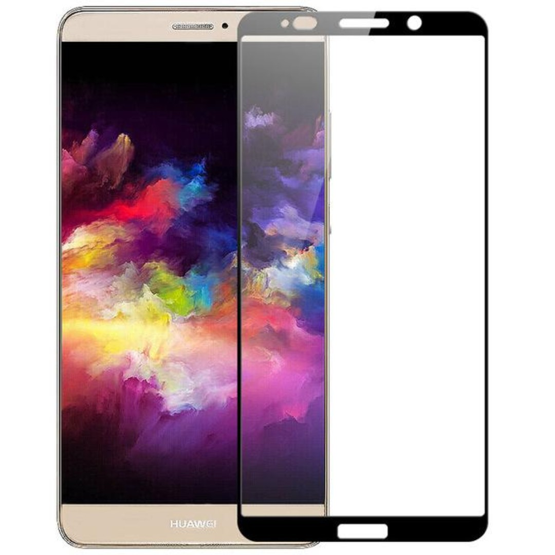 save off 91555 9ff1b Full Screen Tempered Glass Huawei Mate 8 / 9 / 10 / 10 Pro