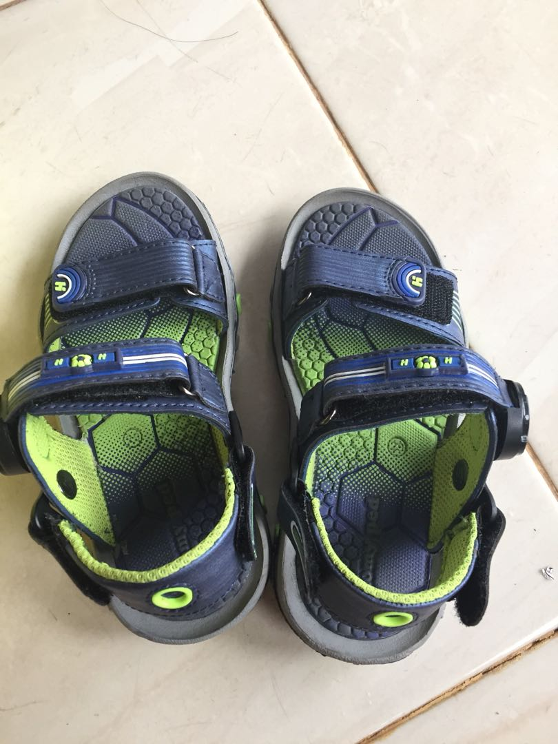 Homyped Sepatu Sandal Anak Cowo Babies Kids Others On Carousell
