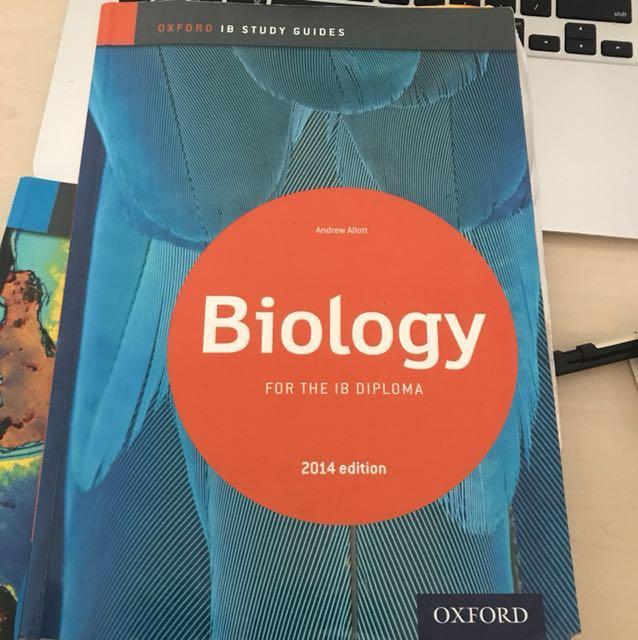ib biology sl ecology study guide Ib biology sl popular study materials from ib biology sl see all.