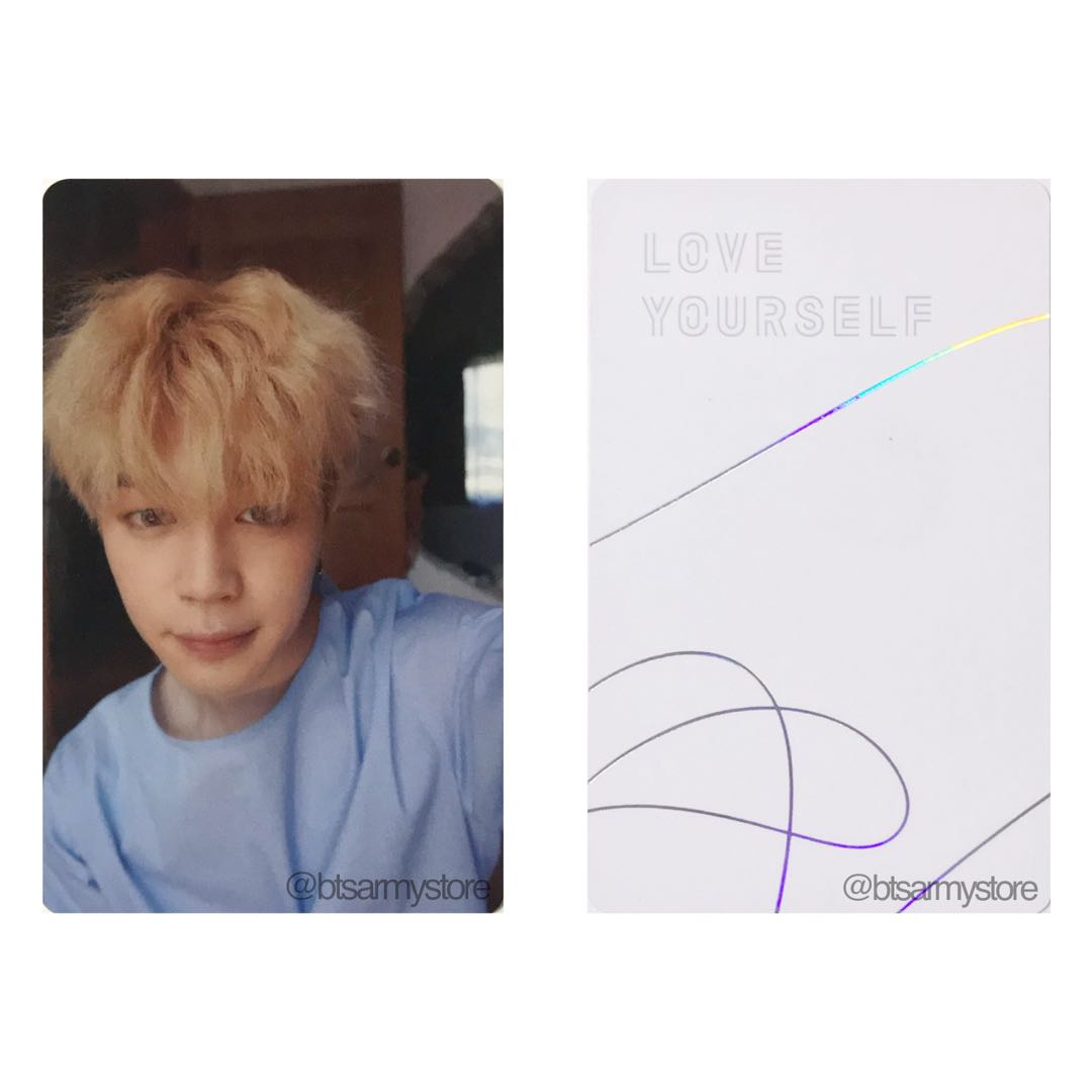 instock bts love yourself version l jimin photocard 1521987106 dfce7be0