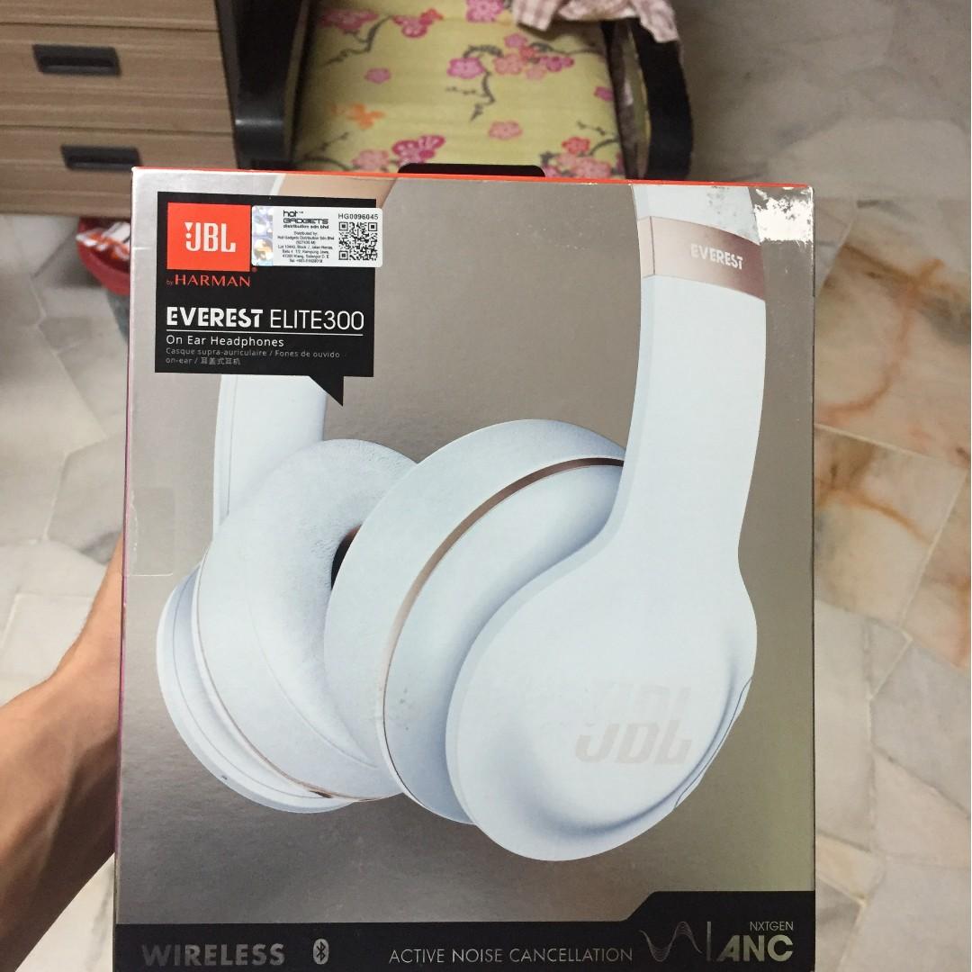 Headphone Headset On Ear Jbl Yx 010 Stereo Wireless Best Buy Indonesia Everest 300 Putih Source Photo
