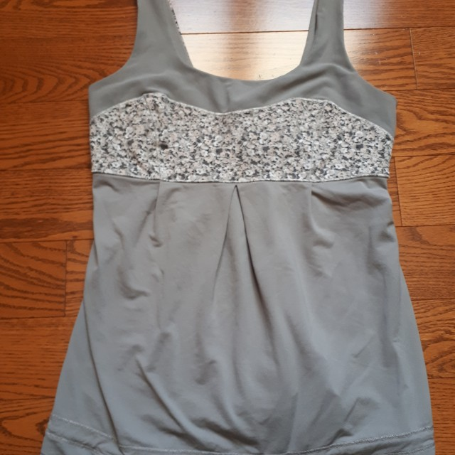 Lululemon Elevate Tank