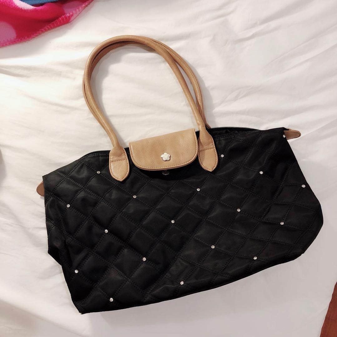 Mickey Mouse Shoulder Bag