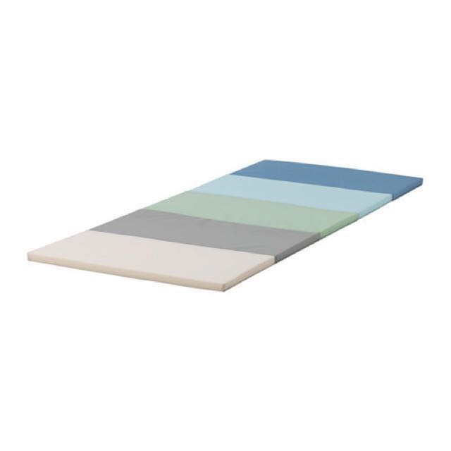 New Plufsig Folding Gym Mat