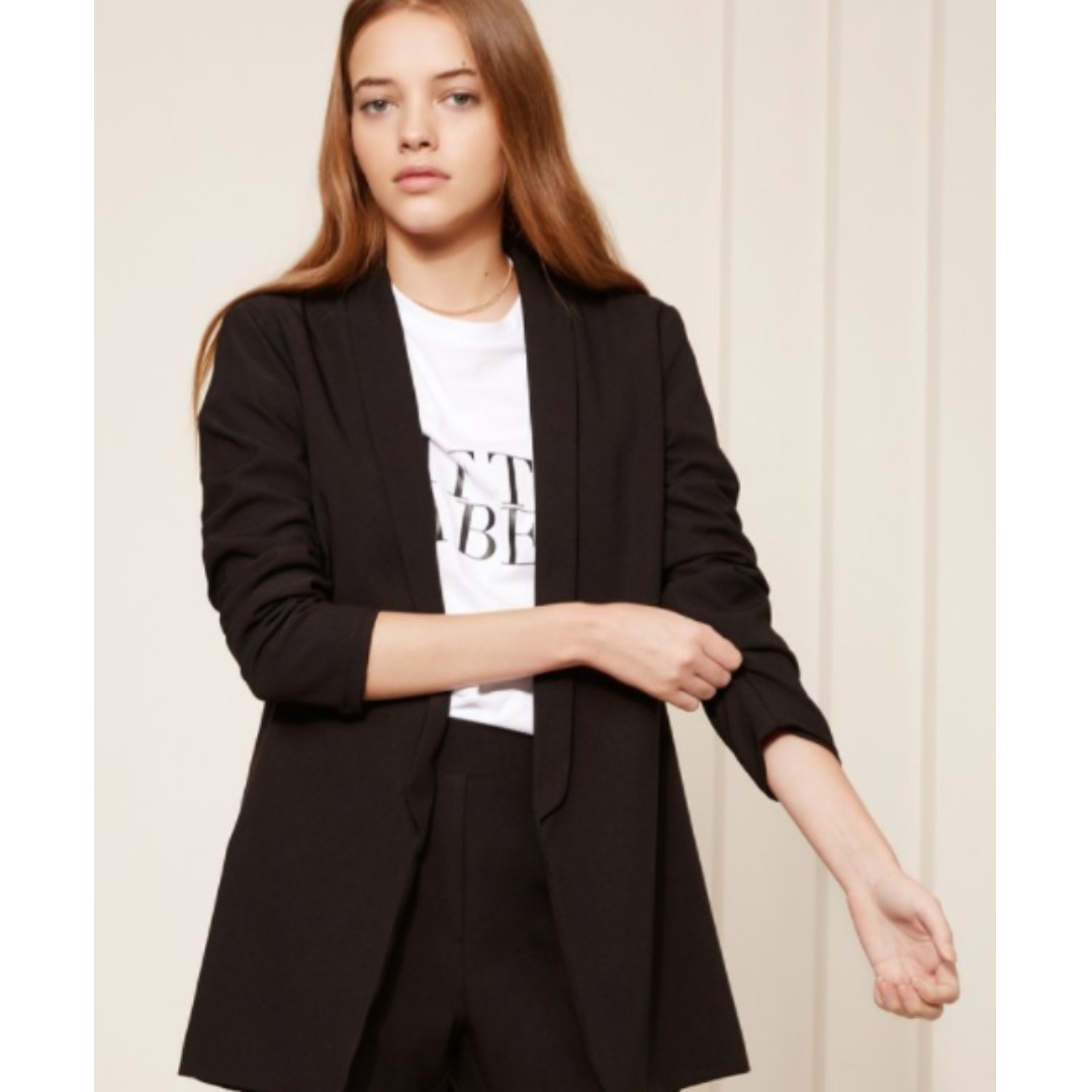 new with tags The Fifth Unspoken Blazer corporate
