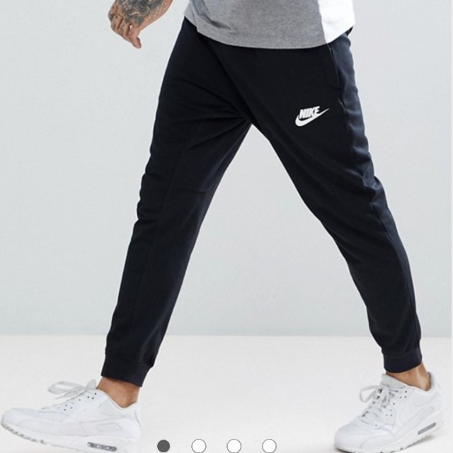 17d57e3f384f Nike cuffed av15 jogger pants