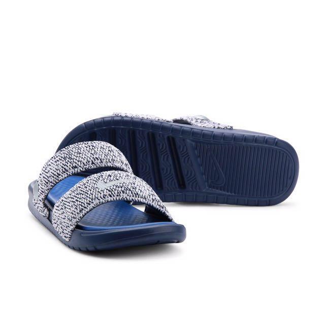 7219ed6294c1 NikeLab Benassi Duo Ultra Slide x Pigalle