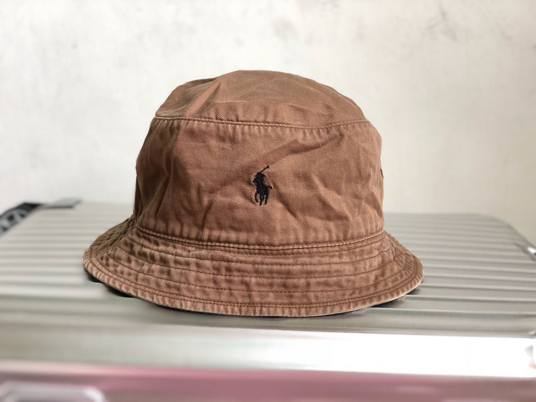 Ralph Lauren Infant Bucket Hat - Hat HD Image Ukjugs.Org bd632dbe37a