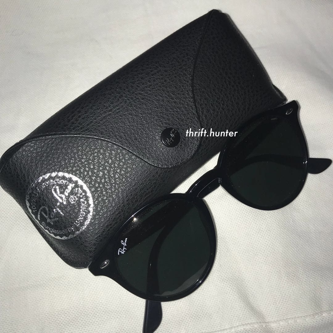 ee2fc040e5 RAYBAN Round Sunglasses RB2180