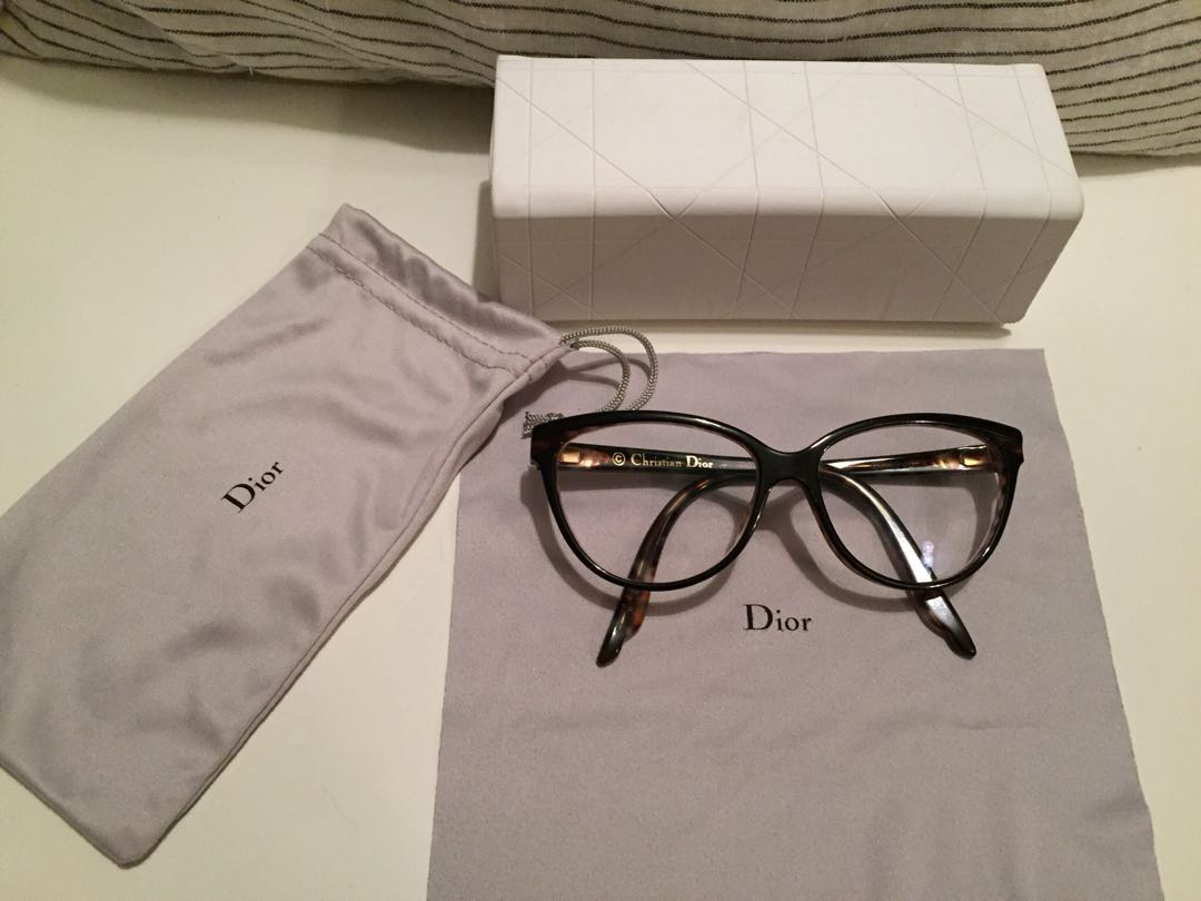6ebbe9913dbc Sale! Christian Dior CD3243 cat eye glasses frames