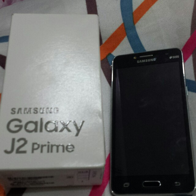Samsung Galaxy J2 PRIME Mobile Phones Tablets On Carousell