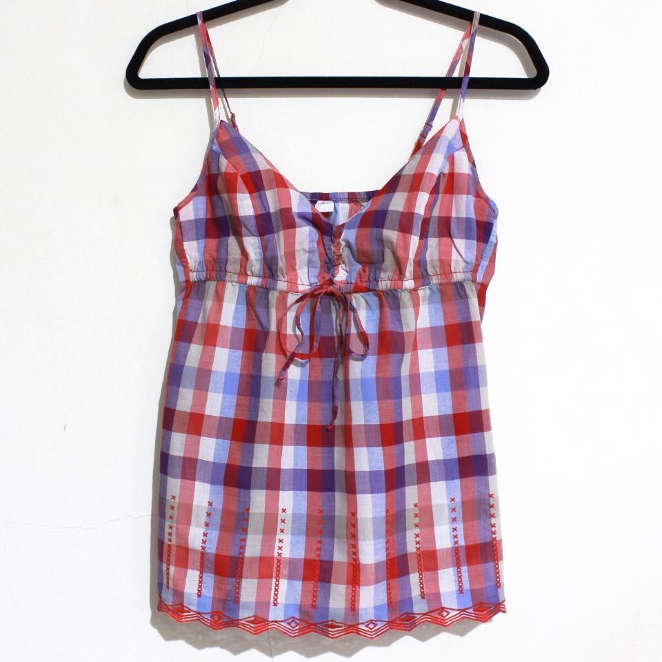 s.Oliver Tank Top