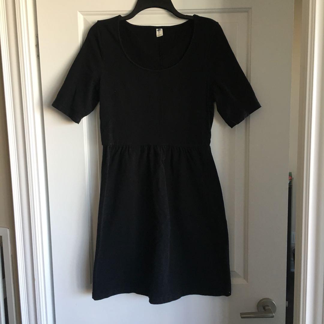 T-Shirt Dress (M)