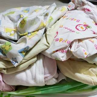 Bundle Cot Sheets, Cover, matterss Protector
