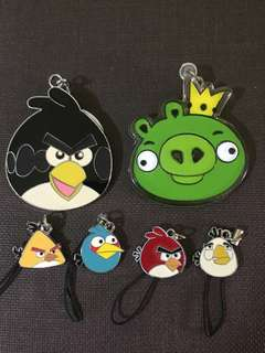 Keychains on sales ! $5 for 2 ! While stock last !