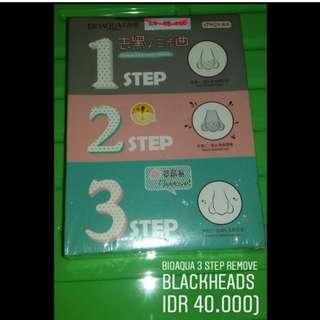 BIOAQUA 3 STEPS