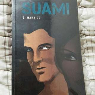 Fixi SUAMI (OUT OF PRINT)
