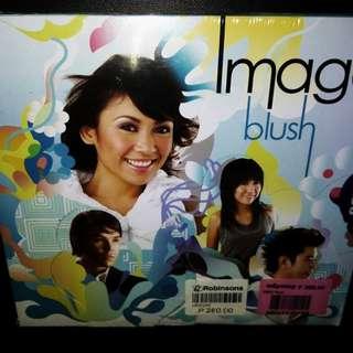 Imago-Blush CD