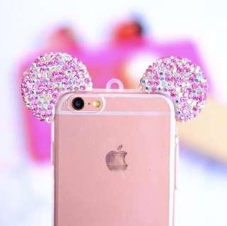 Mickey Phone Case