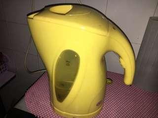 Kettle SHARP / water heater