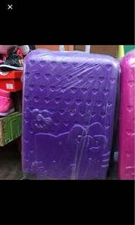"24"" Large Hello Kitty Luggage"