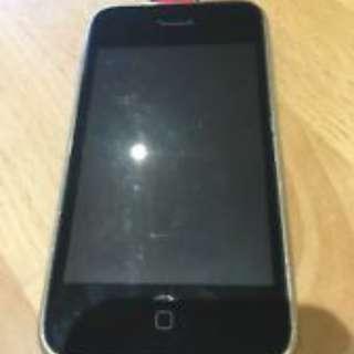 iPhone 3G - 8gb (original) 未開通
