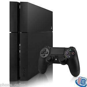 Ps4 1tb with controller