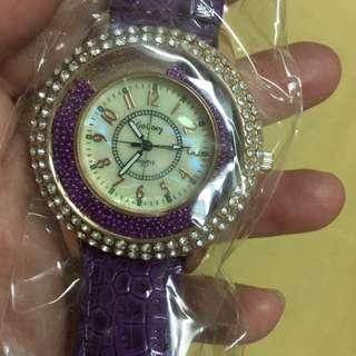 女裝走珠手錶