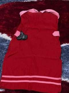 Abrianna 's clothes